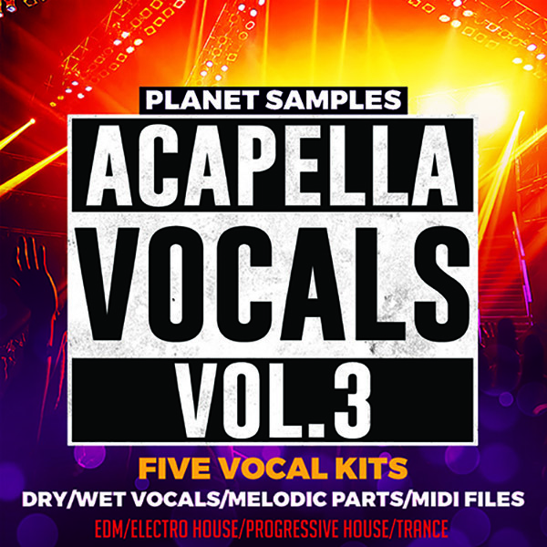 Download planet samples planet samples acapella vocals for Classic house vocal samples
