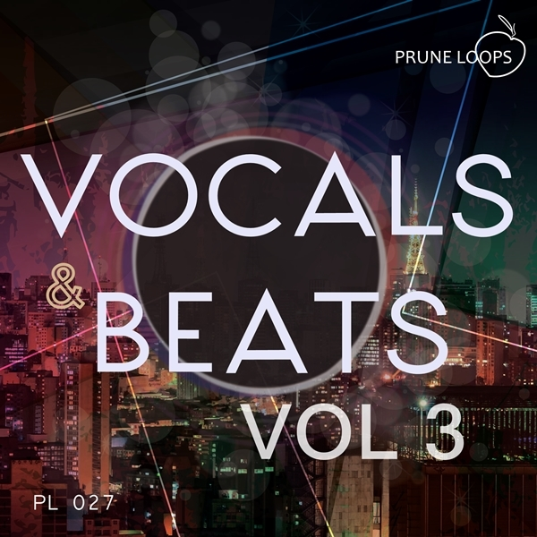 Download prune loops vocals and beats vol 3 for Classic house vocals