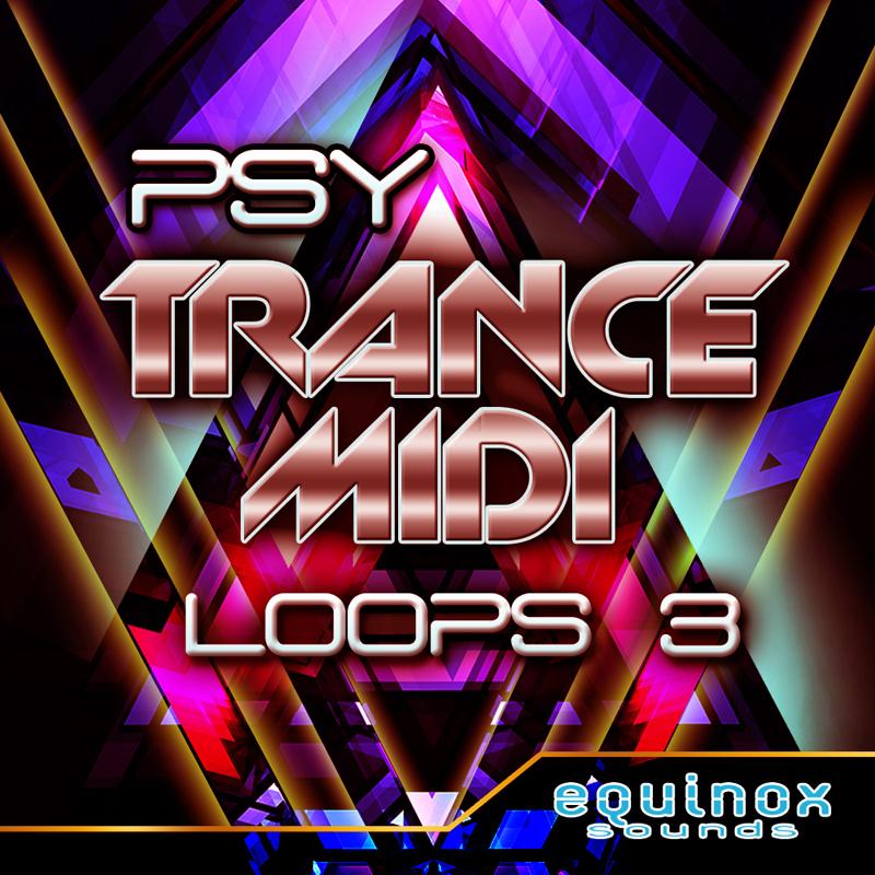 Mandarakavile Psy Trance Download: Download Equinox Sounds Psy Trance MIDI Loops 3