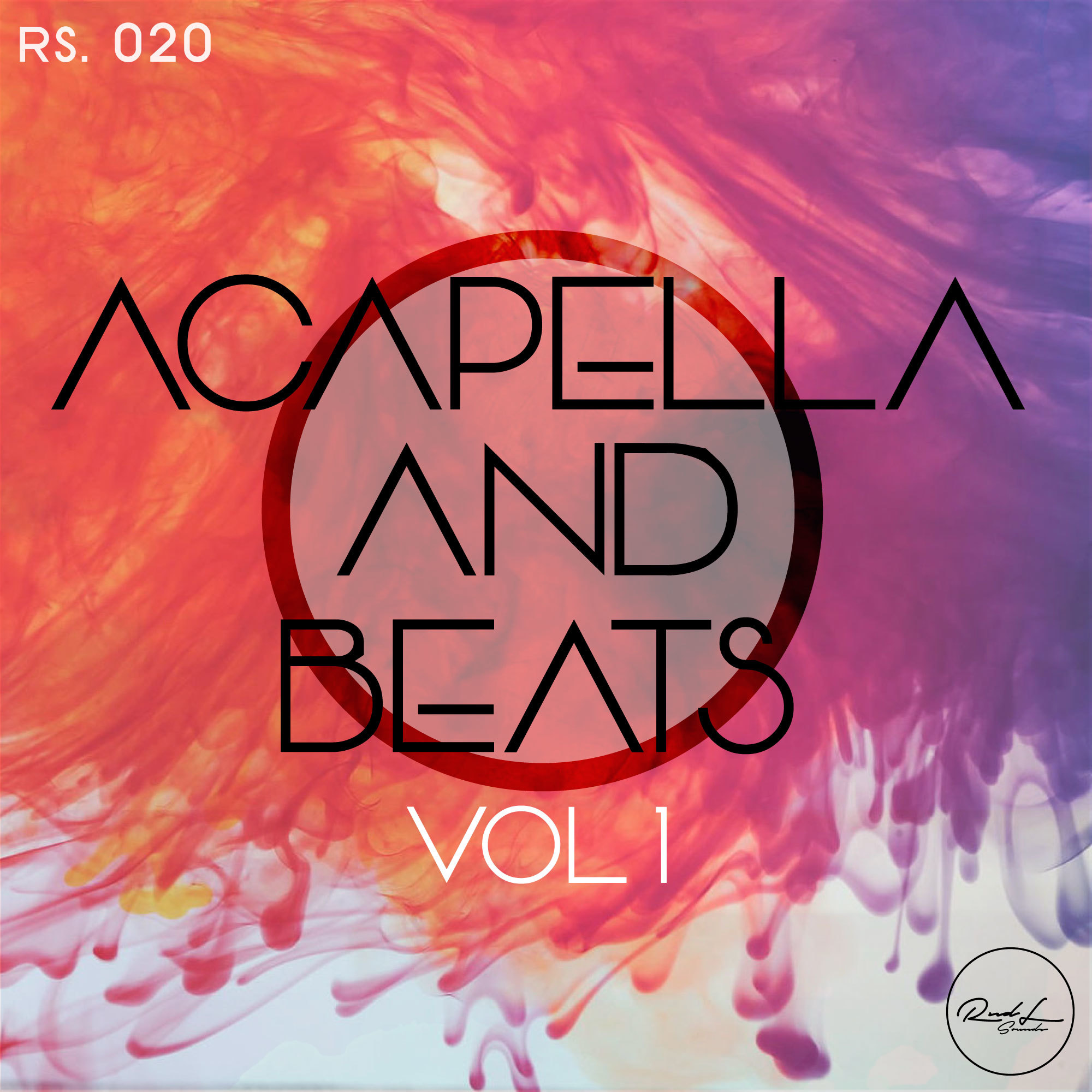 Download roundel sounds acapella and beats vol 1 for Classic house acapellas