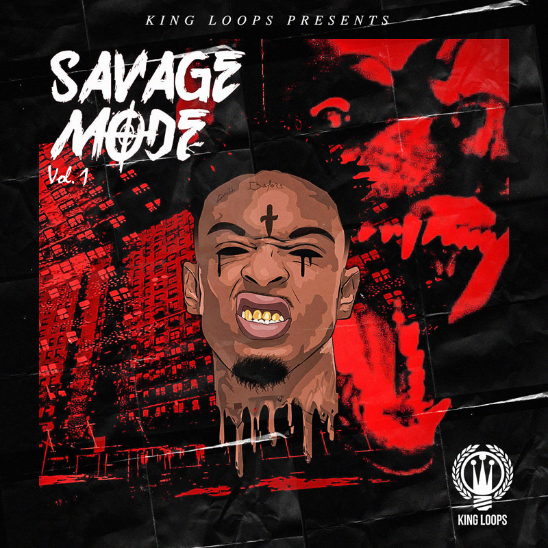 Download King Loops Savage Mode Vol 1
