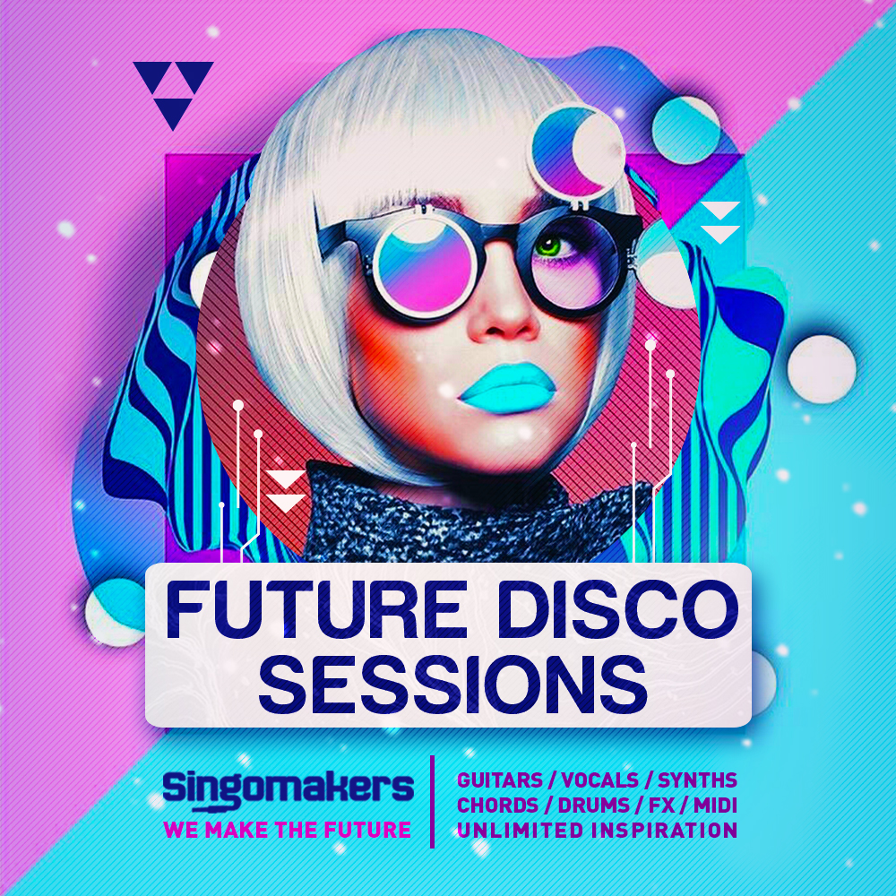 Download singomakers future disco sessions for Classic house vocal samples