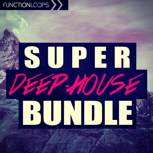 download function loops super deep house bundle