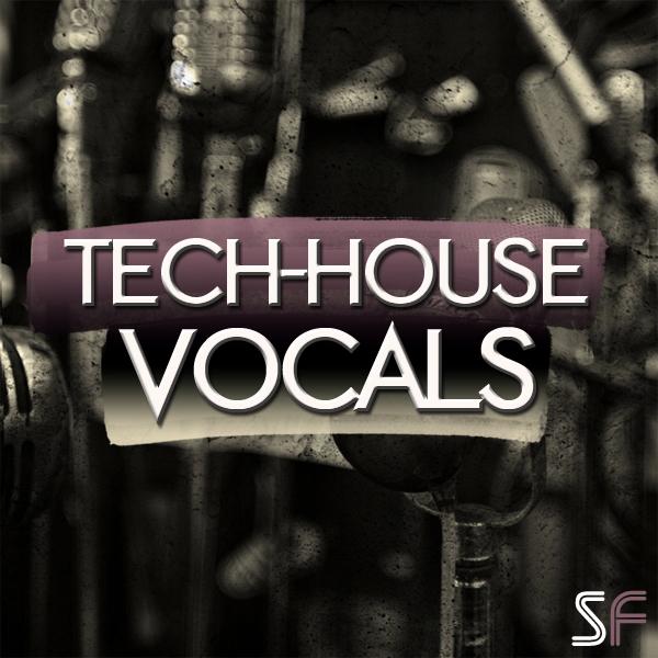 Tech house vocals download