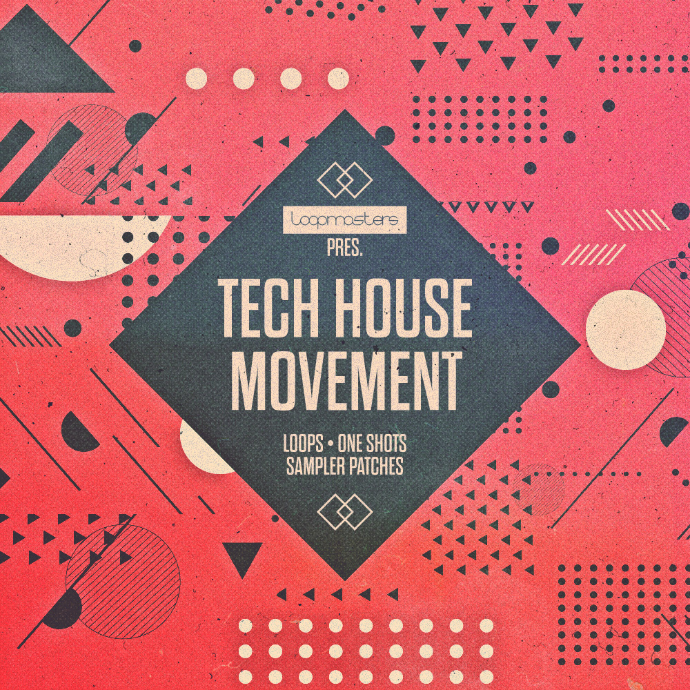Download loopmasters tech house movement for Acid house torrent