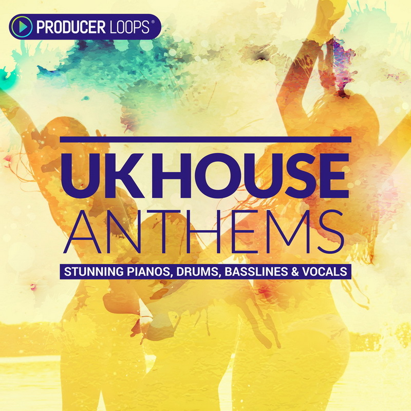 Download producer loops uk house anthems for Funky house anthems