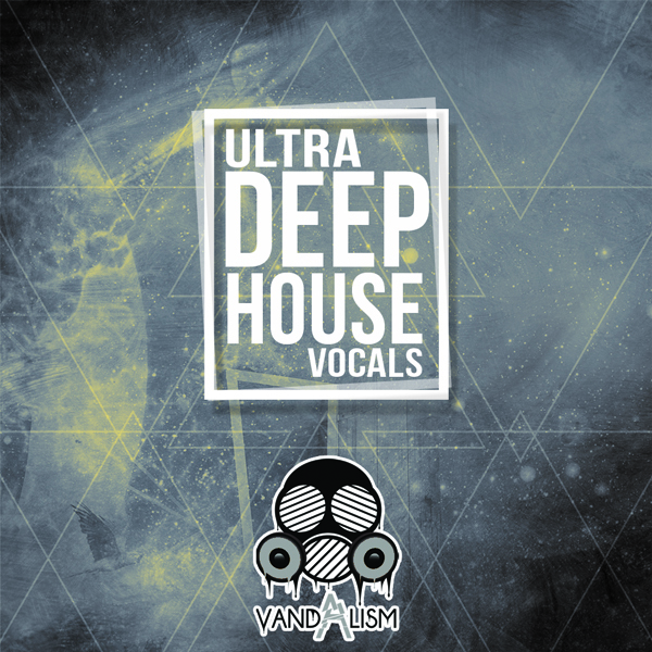 Download vandalism ultra deep house vocals for Classic house vocal samples