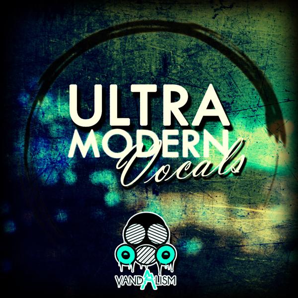 Download vandalism ultra modern vocals for Classic house vocals