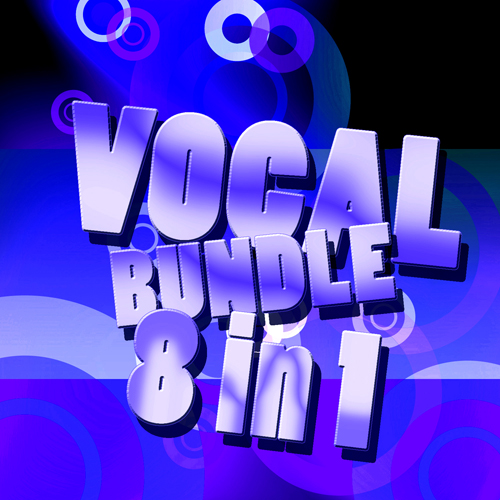 Download pulsed records vocal bundle 8 in 1 for Classic house vocal samples