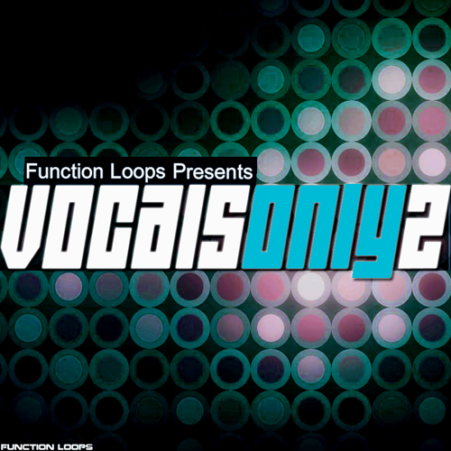 Download function loops vocals only 2 for Classic house vocal samples