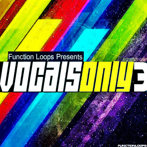 Download function loops vocals only 3 for Classic house vocal samples
