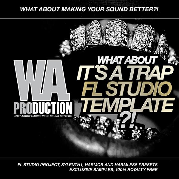 Free Fl Studio Trap Packs Download