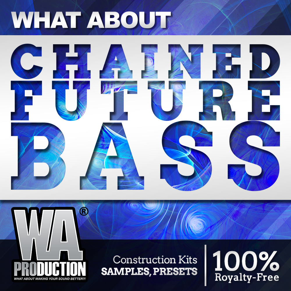Download w a production what about chained future bass for Classic house vocal samples