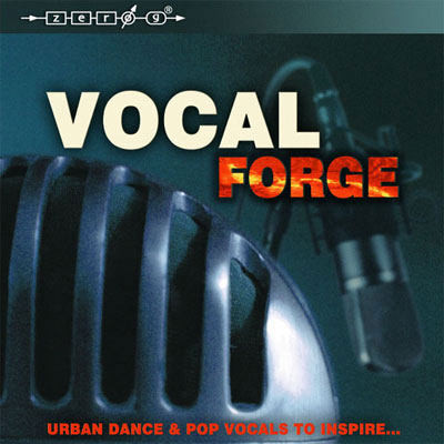 Zero g vocal forge download pack for Classic house vocal samples