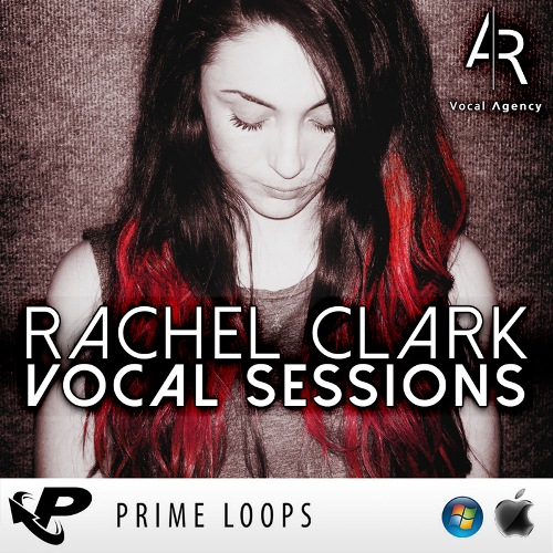 Download prime loops rachel clark vocal sessions for Classic house vocal samples