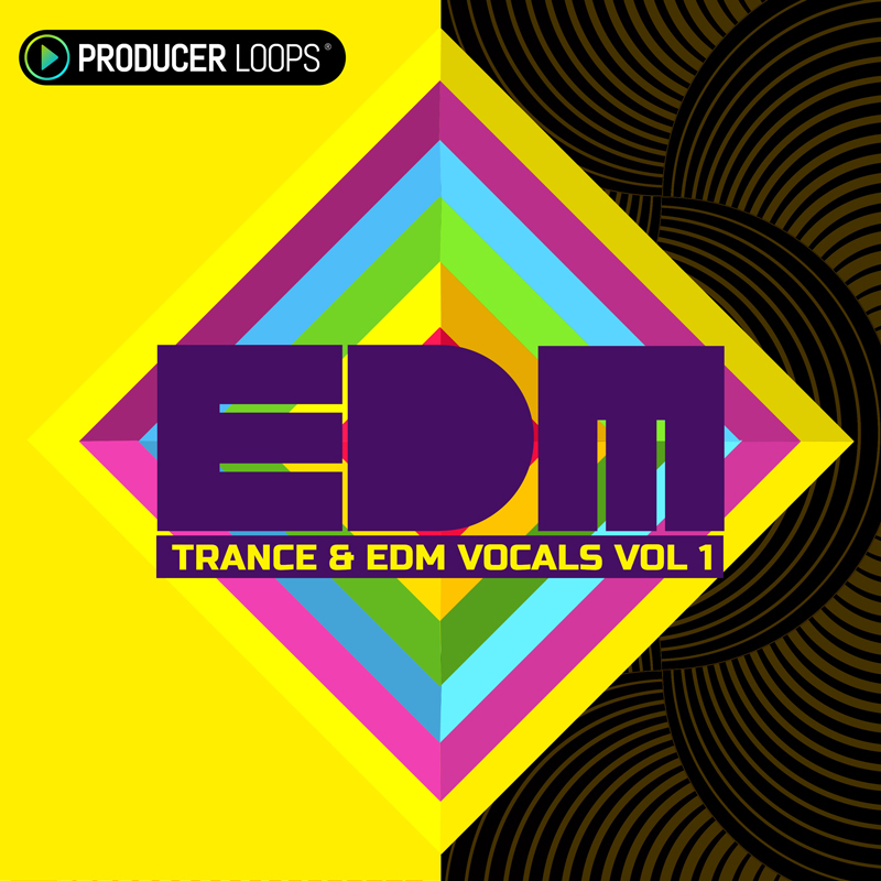 Download producer loops trance edm vocals vol 1 for Classic house vocal samples