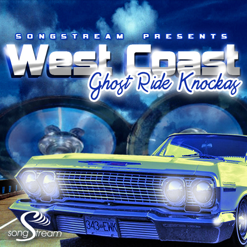 I Am A Rider Song Download: Song Stream West Coast: Ghost Ride Knockaz