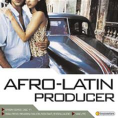 Afro-Latin Producer