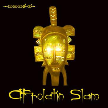 Afro Latin Slam