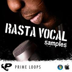 Rasta Vocal Samples (Multi-Format)