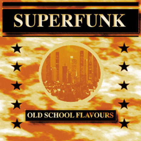 Old School Flavours Vol 3: Superfunk