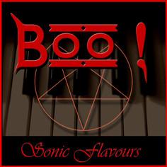 Boo: Horror & Suspense