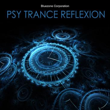 Psy Trance Reflexion