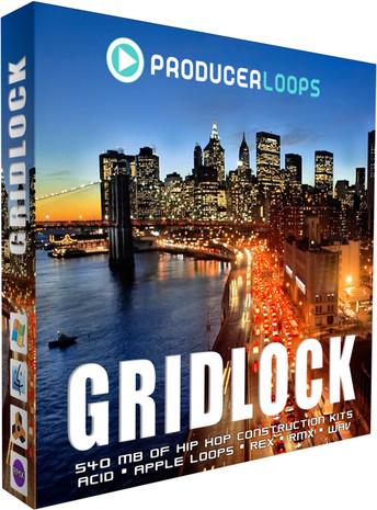 Gridlock: Hip Hop Construction Kits