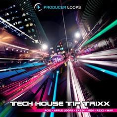 Electro Tip Trixxx