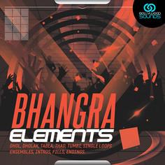 Bhangra Elements