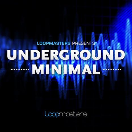 Download Loopmasters 6Pod9 Underground Minimal ...