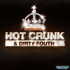 Hot Crunk & Dirty South