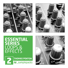 Thomas Penton's Essential Series Vol 2