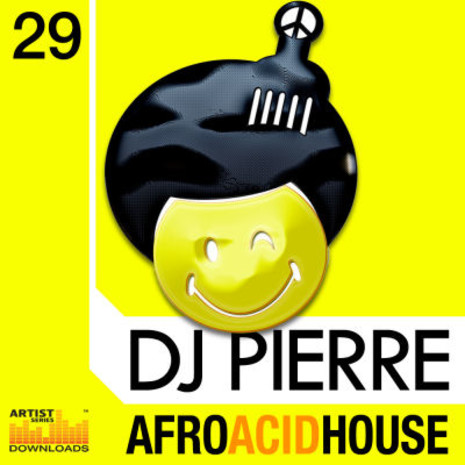 Download loopmasters dj pierre afro acid house for Acid house tracks