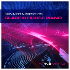5Pin Media: Classic House Pianos