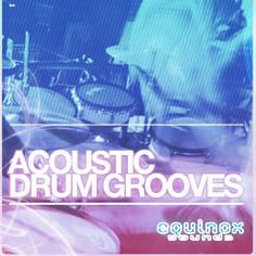 Acoustic Drum Grooves
