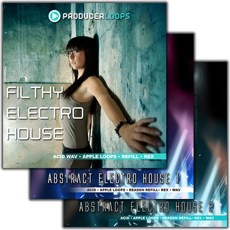 Ultimate Electro House