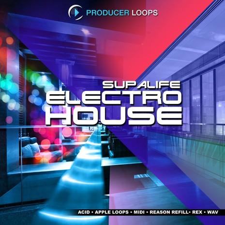 Supalife Electro House