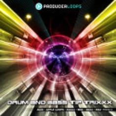 Drum & Bass Tip Trixxx Vol 2 FREE Pack