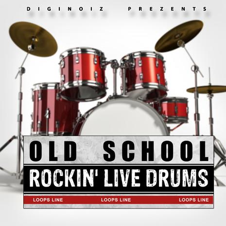 Old school drum loops download