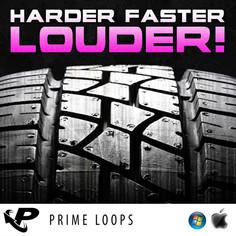 Harder Faster Louder