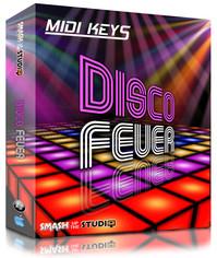 MIDI Keys: Disco Fever