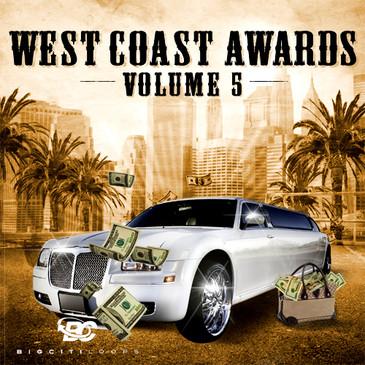 West Coast Awards Vol 5