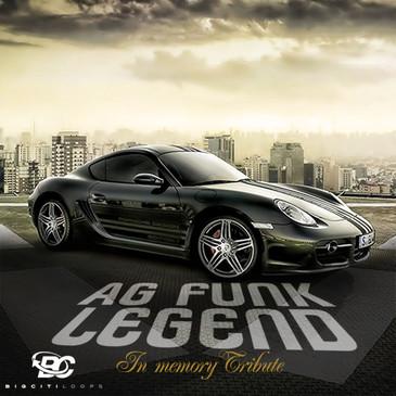 A.G. Funk Legend