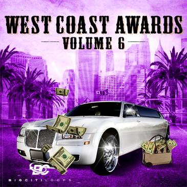West Coast Awards Vol 6