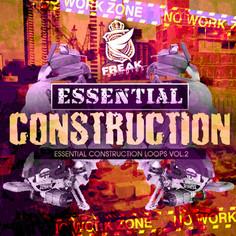 Essential Construction Loops Vol 1