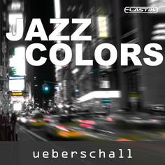 Jazz Colors