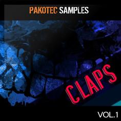 Claps Vol 1