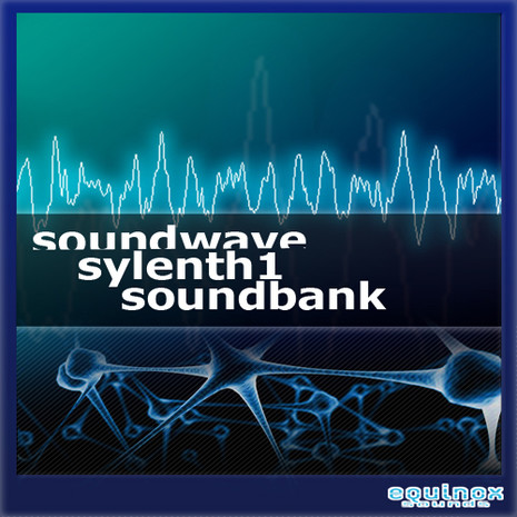 Soundwave: Sylenth1 Soundbank