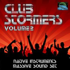 Club Stormers for NI Massive Vol 2